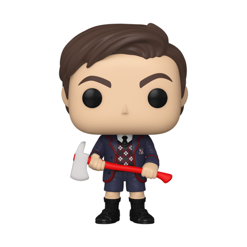 Funko POP! Vinyl: Umbrella Academy - Number 5 #1117