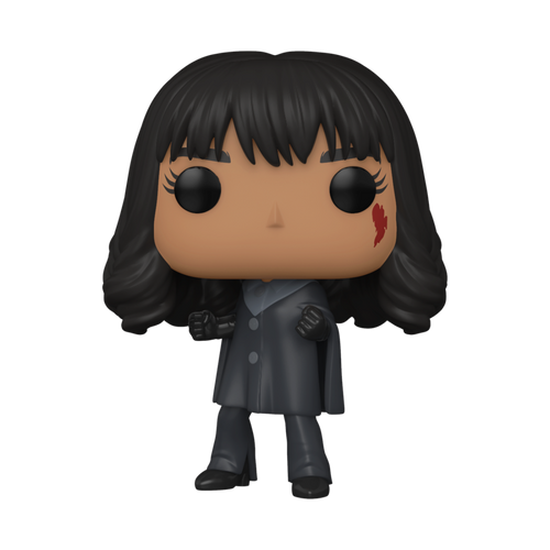 Funko POP! Vinyl: Umbrella Academy - Allison #1112