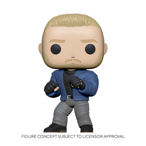 Funko POP! Vinyl: Umbrella Academy - Luther #1116