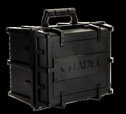 Citadel Battle Figure Case