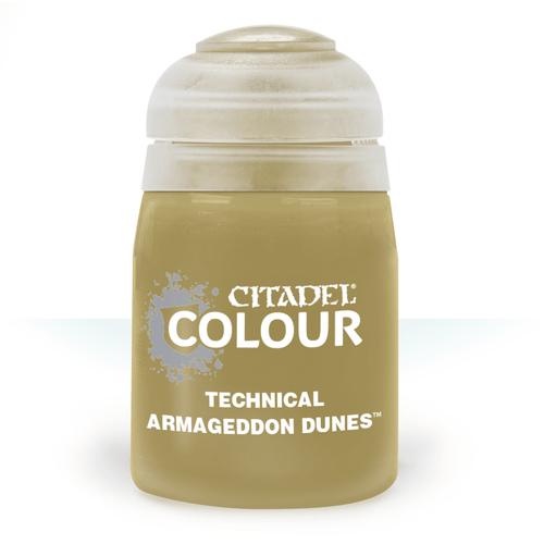 Citadel Colour: Texture: Armageddon Dunes (24ml)