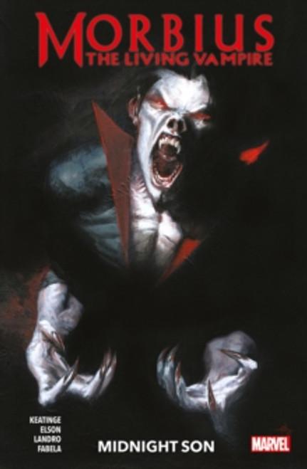 Morbius: The Living Vampire: Midnight Son