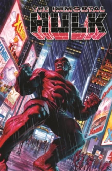 The Immortal Hulk Omnibus Volume 3
