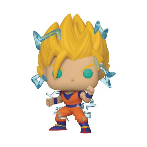 Funko POP! Vinyl: Dbz Super Saiyan 2 Goku #865