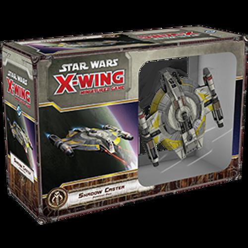 Star Wars X-Wing: Shadowcaster