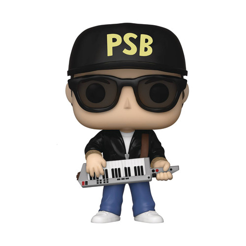 Funko POP! Vinyl: Pet Shop Boys Chris Lowe #