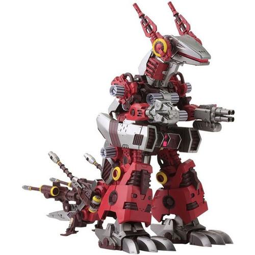 Zoids: EZ-017 Iguan