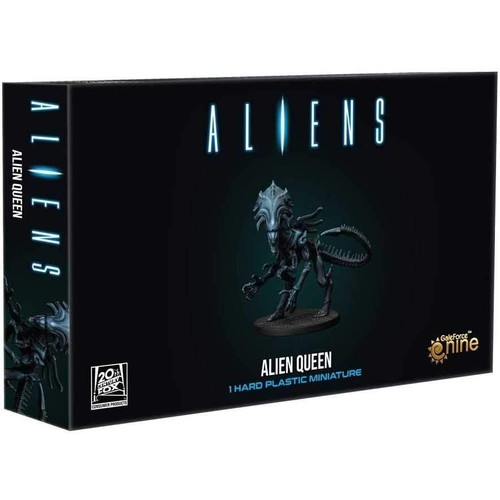 Alien Queen: Aliens: Another Glorious Day in the Corps