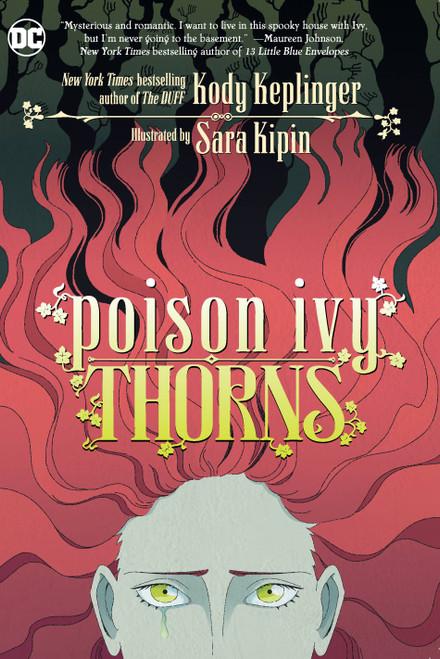 Poison Ivy Thorns