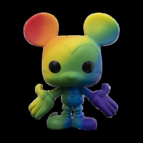 Funko POP! Vinyl: Disney: Pride - Mickey Mouse #01