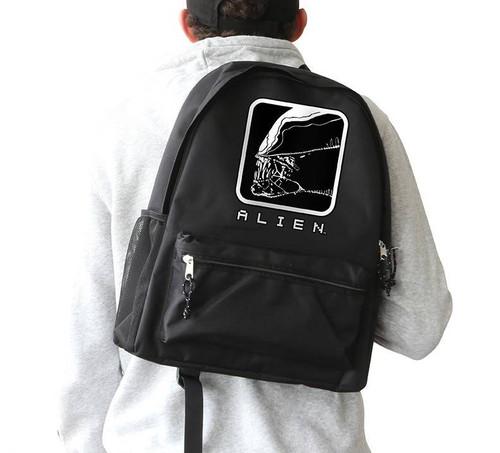 Alien Egg Backpack