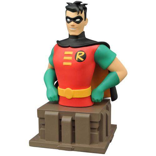 Batman Tas Robin Bust