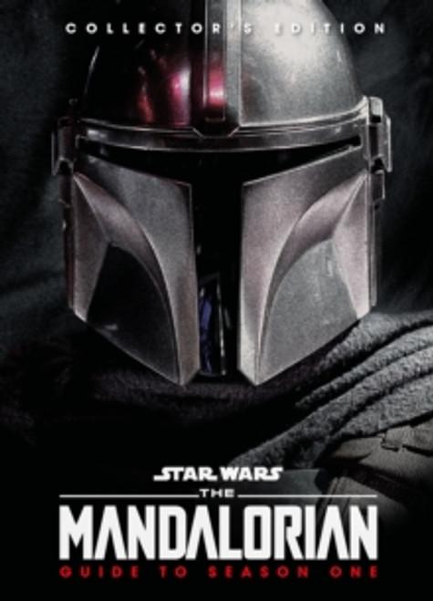 Star Wars: The Mandalorian: Guide to Season One : Guide to Season One