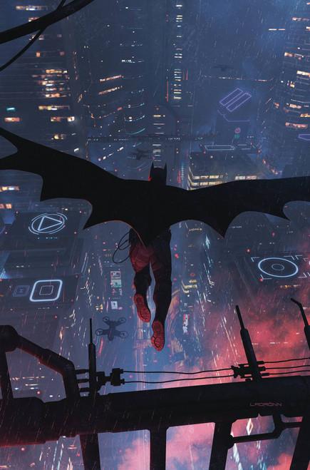 Future State Next Batman
