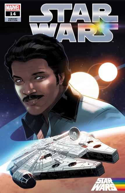 Star Wars #14 Pride Variant