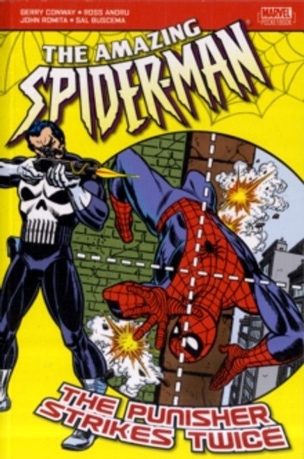 Punisher Strikes Back : Amazing Spiderman