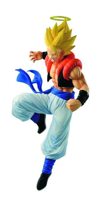 Ichibansho Figure Super Gogeta Dokkan Battle