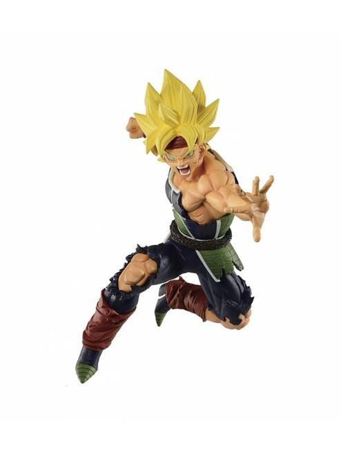 Ichibansho Figure Super Saiyan Bardock Rising Fighters