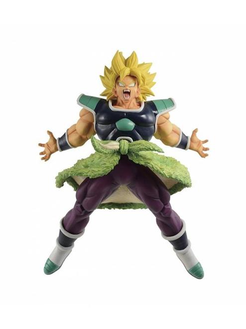 Ichibansho Figure Super Saiyan Broly Rising Fighter