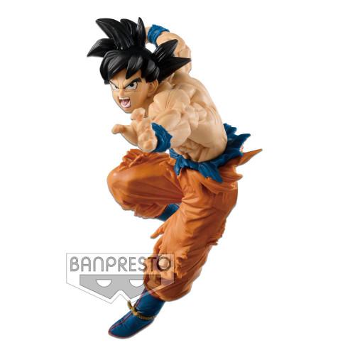 Dragon Ball Super Tag Fighters Figure Son Goku