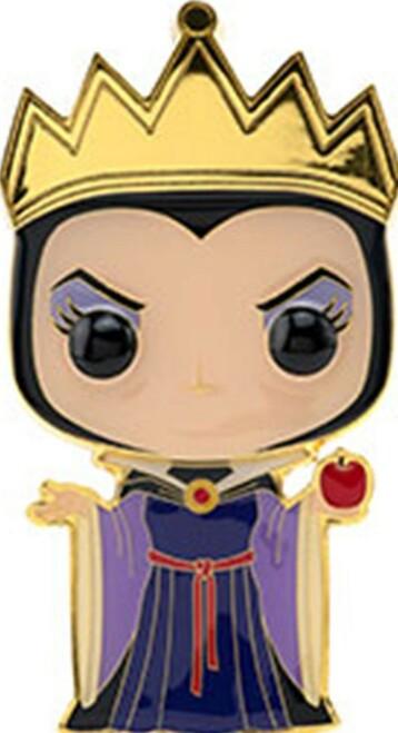 Pop Disney Large Enamel Pin - Evil Queen