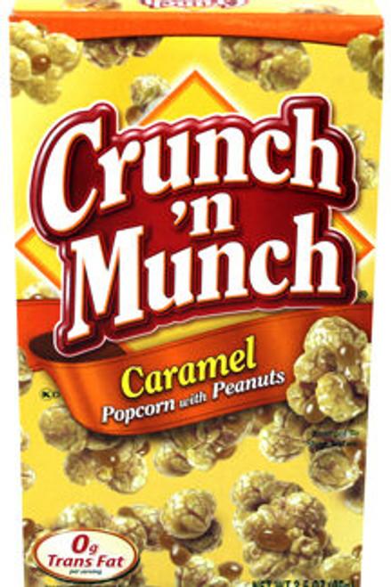 Crunch 'n Munch Caramel 99g