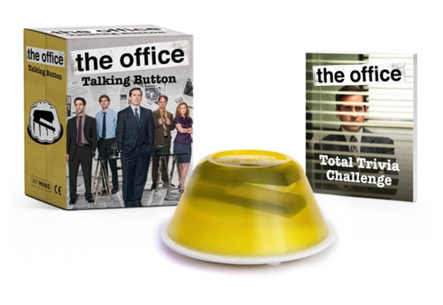 The Office: Talking Button