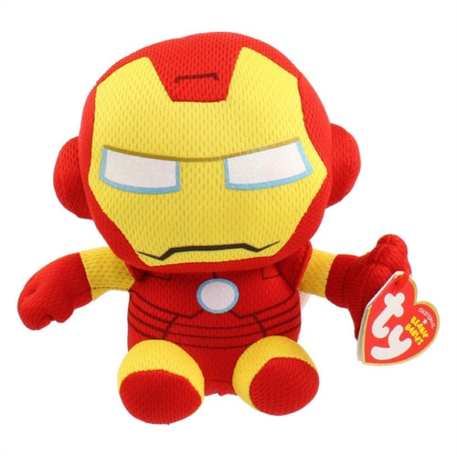 "Marvel Iron Man Beanie 6"""