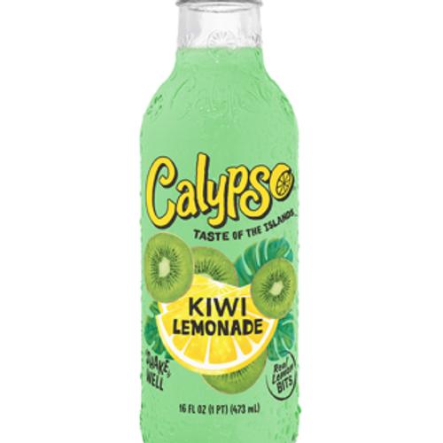 Calypso Kiwi Lemonade 473ml