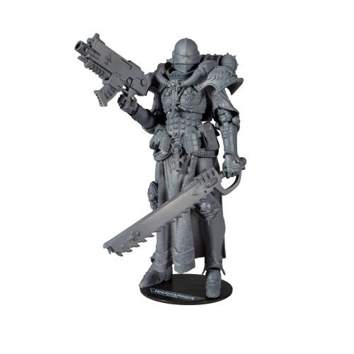 "Warhammer 40K Battle Sister Ap 7"" Action Figure"