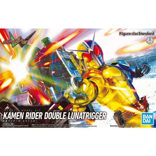 Figure-rise Standard Kamen Rider Double Luna Trigger