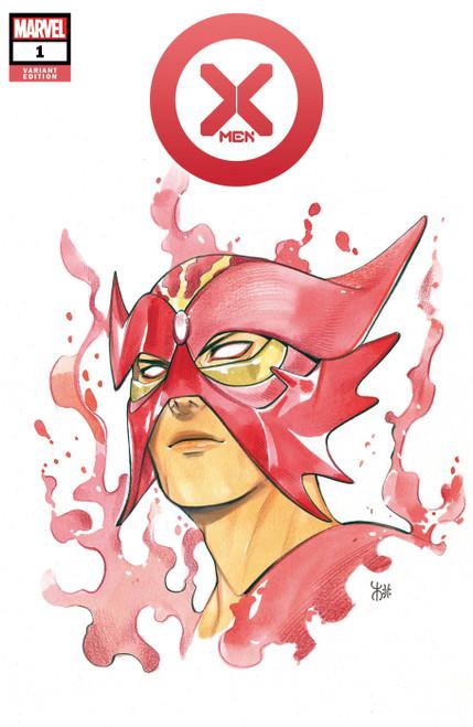 X-Men #1 Momoko Marvel Anime Variant