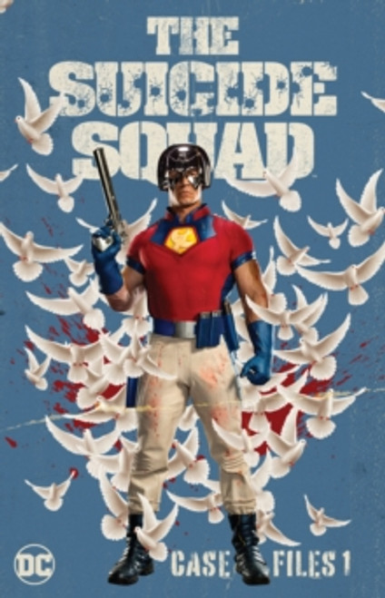 The Suicide Squad Case Files 1