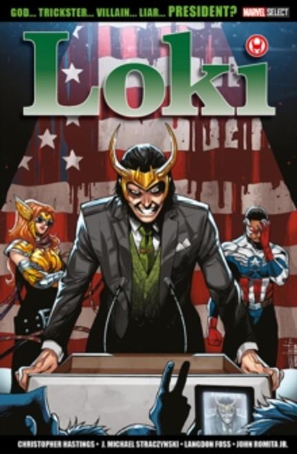 Loki: Vote Loki