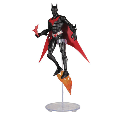 """DC Multiverse 7"""" Scale Batman Beyond Action Figure"""