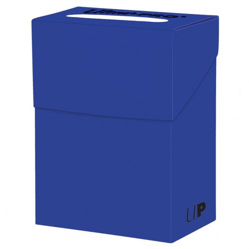 Pacific Blue Deck Box Single Unit