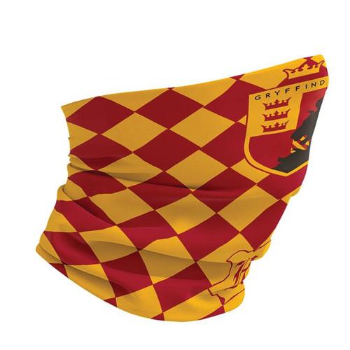 Harry Potter Gryffindor Crest Tubular
