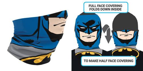 Batman Torso Tubular