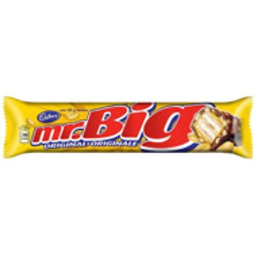 Cadbury's Mr Big 60g