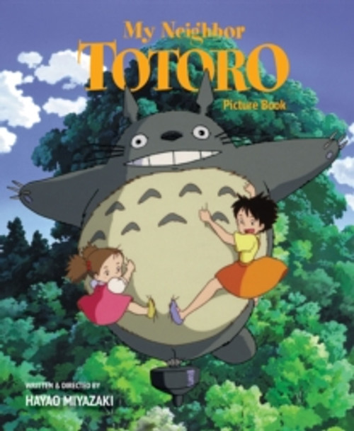My Neighbor Totoro Picture Book : New Edition