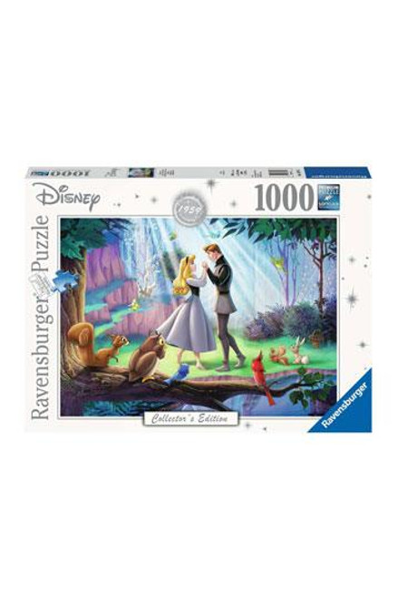 Disney Collector's Edition Jigsaw Puzzle Sleeping Beauty (1000 pieces)
