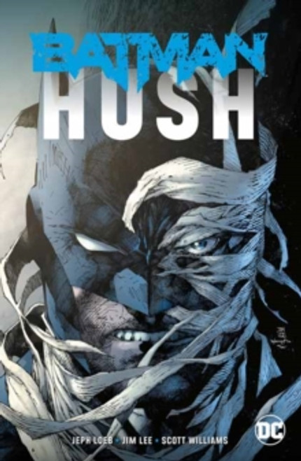 Batman: Hush : New Edition