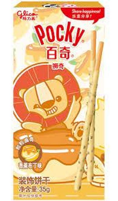 Gilco Pocky Animal - Banana Pudding (Chinese)