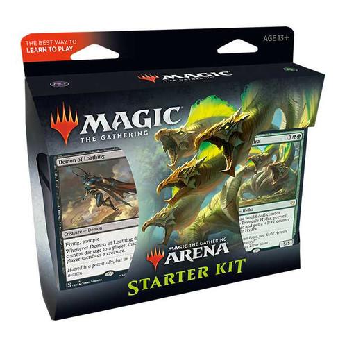 MTG: Arena Starter Kit 2021