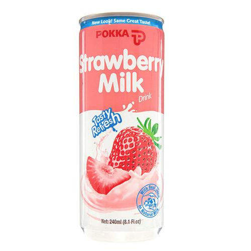 Strawberry Milk Drink  240ml