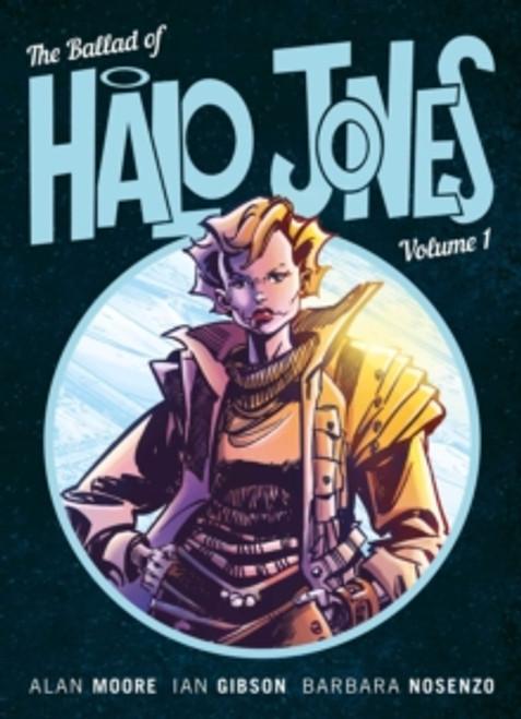 The Ballad Of Halo Jones, Volume One