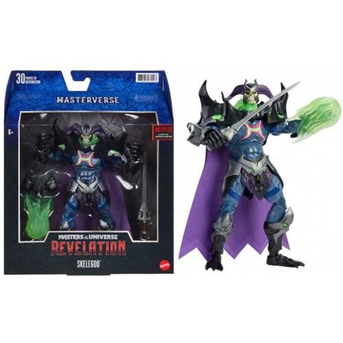 Masters of the Universe: Revelation Skeletor
