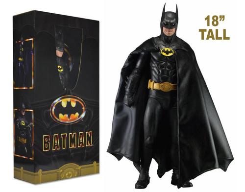Batman 1/4 Scale 1989 Movie Keaton Figure