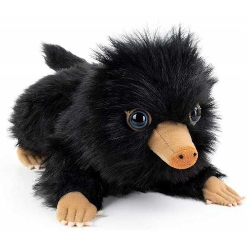 HP - Baby Niffler Black Plush