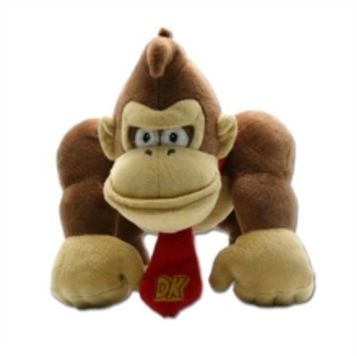 Donkey Kong Nintendo Plush 22cm